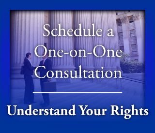 Schedule a One-on-One Consultation